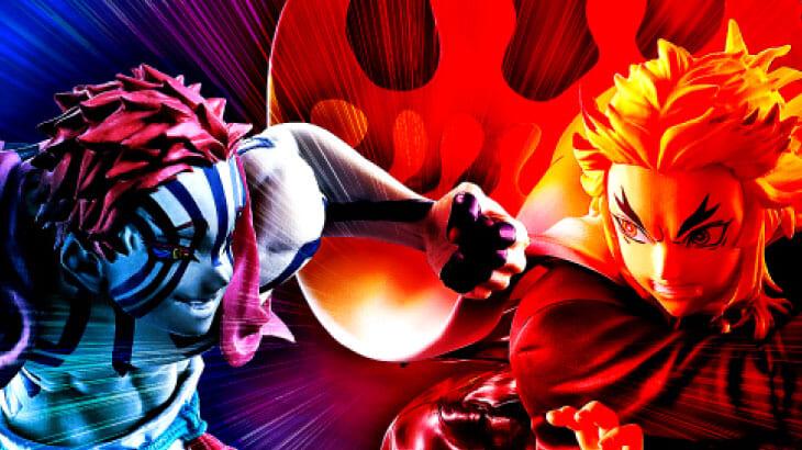 【6/26】『鬼滅の刃』一番くじが発売!炭治郎・煉獄・猗窩座のリアルフィギュアが登場!