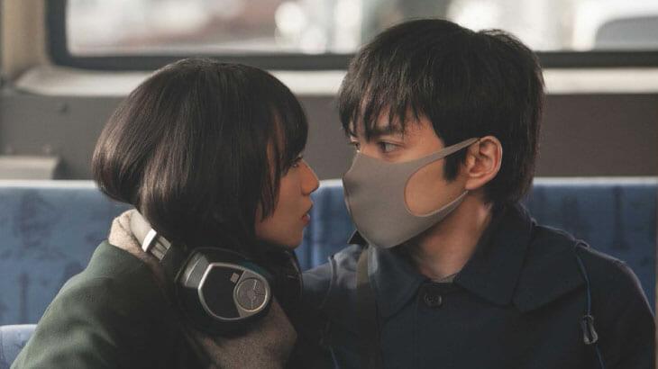 林遣都と小松菜奈W主演の『恋する寄生虫』、美しくもダークな特報が解禁!