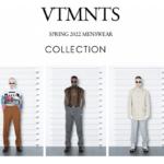 「ヴェトモン(VETEMENTS)」が新ブランド「VTMNTS」を立ち上げ
