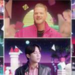 【韓流】『ATEEZ』がアメリカのアカペラグループ『ペンタトニックス』の新曲に参加!