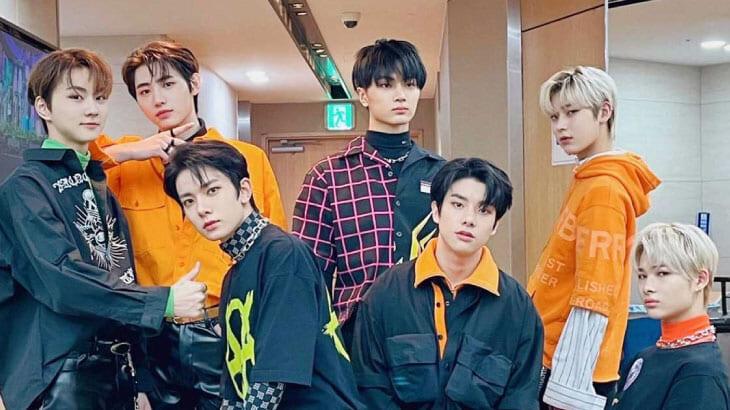 【韓流】男性グループ『ENHYPEN』メンバー5人が新型コロナ感染