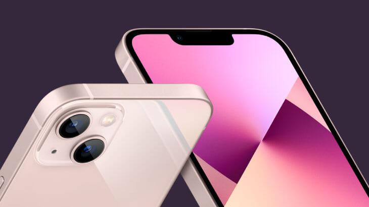 Apple「iPhone 13」発表、新機能にシネマティックモードやフォトグラフスタイルを搭載