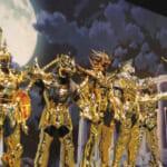 実写版『聖闘士星矢』撮了を発表!新田真剣佑、ハリウッドで初主演