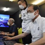 国内初!秋田市で平均年齢65歳以上のeスポーツシニアチームが発足